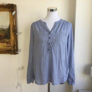 Luftig leichte Bluse von Tom Tailor - ungetragen