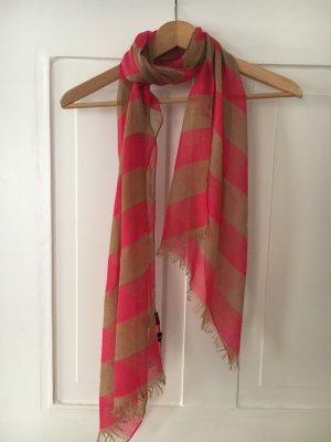 Luftig leichter Schal