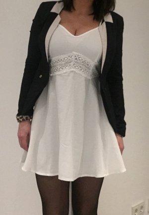 Luftig leichtes Kleid