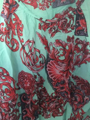Luftig leichtes Shirt mit außergewöhnlichem Muster