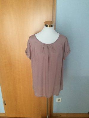 luftig leichtes süßes Blusen Shirt, wie neu!!
