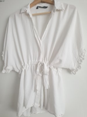Zara Blouse Top white