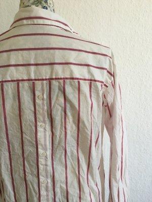 Luftige Bluse ❤️ hinten durchgehende Knöpfe ❤️ Tunika