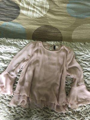 Luftige Bluse von H&M Gr 36