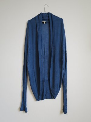 Luftige, extralange Strickjacke von URBAN OUTFITTERS (see-through!)