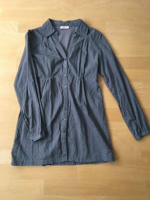 Orsay Long Blouse grey-anthracite