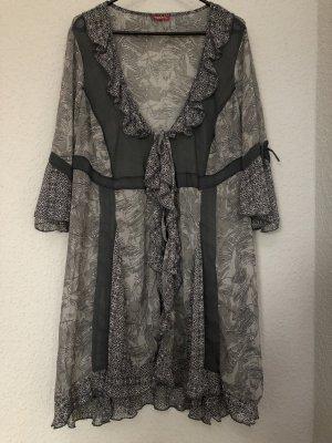 Luftige Langarm-Bluse