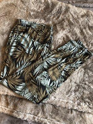 H&M Harem Pants multicolored
