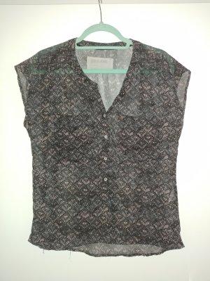 Garcia Jeans Tuniekblouse veelkleurig Polyester