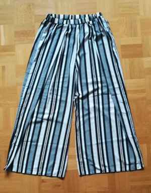 H&M Conscious Collection Palazzo Pants multicolored