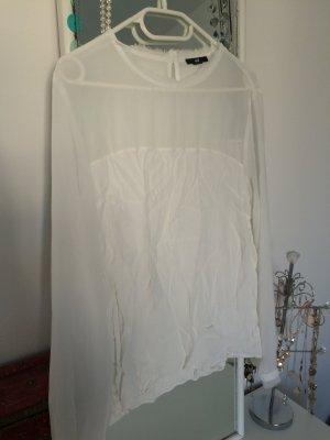 Luftige weiße Bluse von H&M