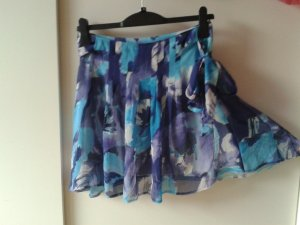 Orsay Pleated Skirt multicolored polyester