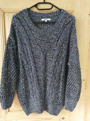 Pepe Jeans Coarse Knitted Sweater multicolored