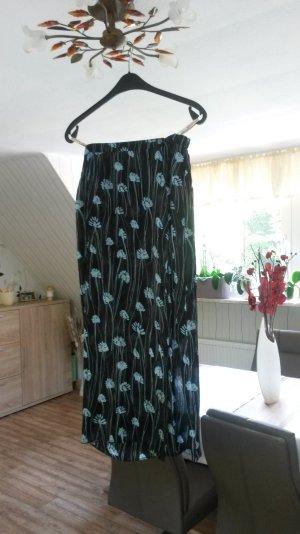 Luftiger Sommerrock in Wickeloptik von Betty Barclay Größe 40