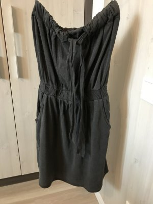 Element Stretch Dress anthracite