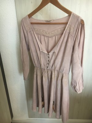 Review Hippie Dress multicolored