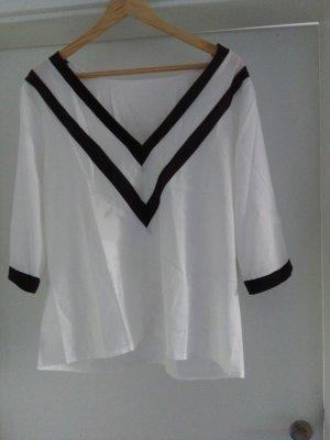 Luftiges  leicht tranaparentes Shirt