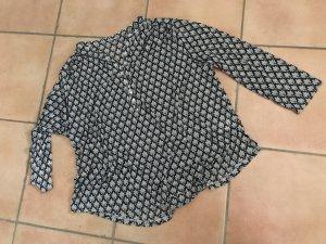 Luftiges leichtes Blusenshirt von H&M Gr. 48 NEU !