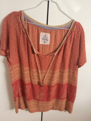 Campus by Marc O'Polo Top extra-large multicolore