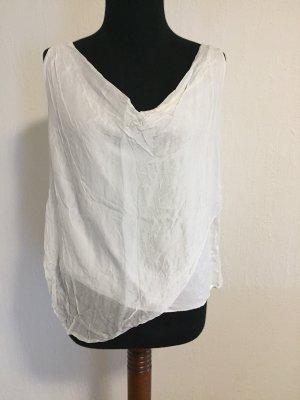 Luftiges Shirt/Bluse