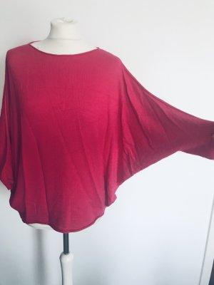 Phase eight Oversized shirt magenta