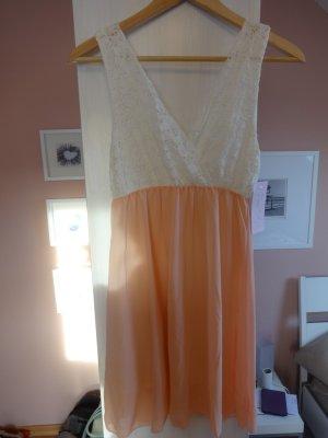luftiges Sommer Minikleid
