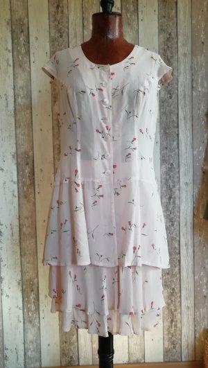 Luftiges Sommerkleid für warme Tage