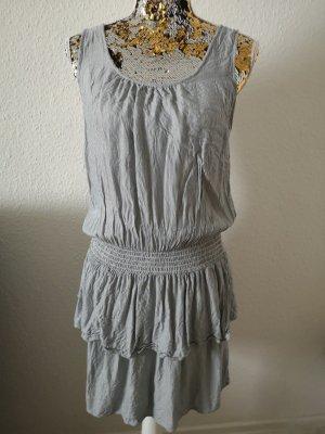 luftiges Sommerkleid gestreift