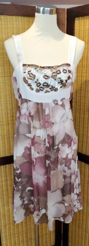 #Luftiges #Sommerkleid von #Jakes in Gr 40