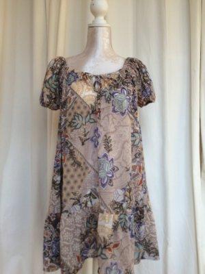 luftiges Sommerkleid von Mango Suit, Gr. M