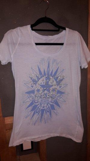 luftiges T-Shirt von Apriori