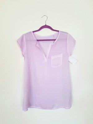 Luftiges T-Shirt von Monari gr 36 Einzelstück
