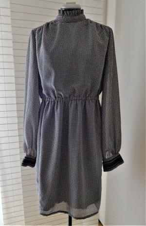 luftiges Vichy-Kleid, M/ 38, vintage