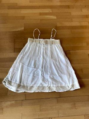 Luftiges Weißes Sommerkleid von Mint & Berry - Ungetragen