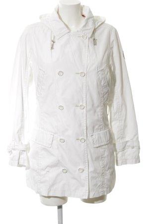 Luhta Hoody white simple style