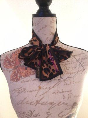 Luis Vuitton Leopard Bandeau Original