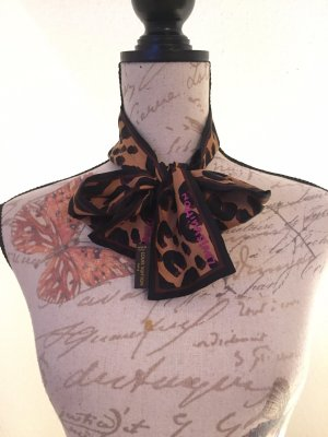 Louis Vuitton Silk Scarf multicolored