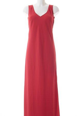 Luisa Cerano Abendkleid rot Elegant