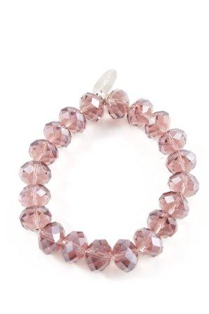 Luisa Cerano Armband pink Elegant