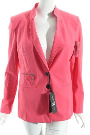 Luisa Cerano Blazer pink extravaganter Stil