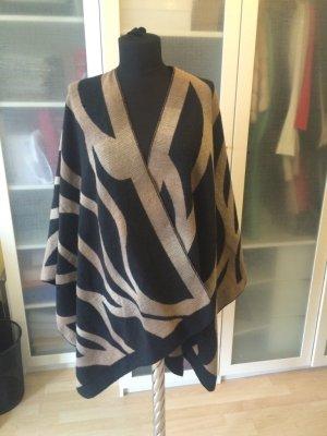 LUISA CERANO Cape aus Wolle