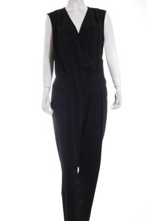 Luisa Cerano Jumpsuit schwarz Elegant