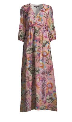 Luisa Cerano Kleid aus Seide Grösse 38 NEU