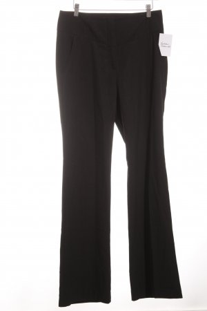 Luisa Cerano Marlene Trousers black business style