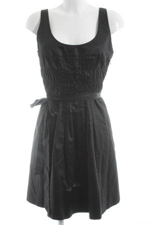 Luisa Cerano Minikleid schwarz Elegant