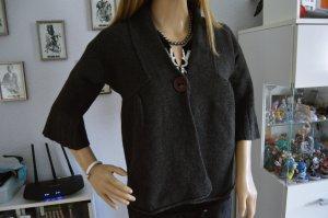 Luisa Cerano schnurwolle-kaschmir pullover gr.36