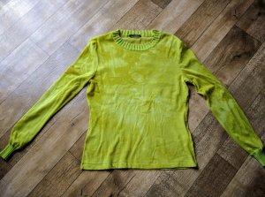 Luisa Cerano Shirt semitransparent