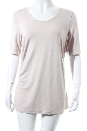 Luisa Cerano T-Shirt sandbraun klassischer Stil