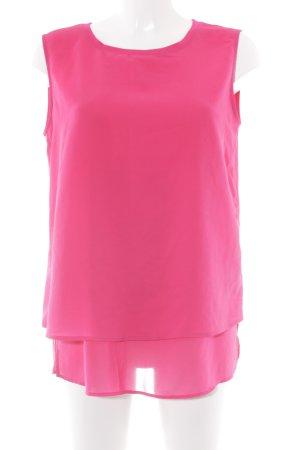 Luisa Cerano Trägertop pink Casual-Look