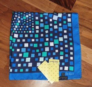 Luisa Spagnoli Zijden sjaal veelkleurig